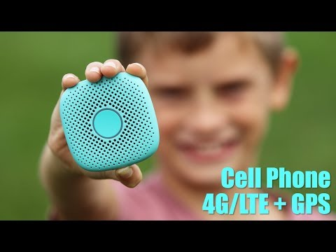 Relay the simple phone for kids | Relay Cell Phone Review