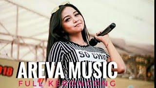 Gambar cover ALBUM KERONCONG // AREVA MUSIC HORE // SATELIT MULTIMEDIA