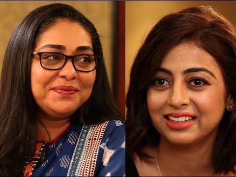 Meghna Gulzar talks about Raazi and Alia with Atika Ahmad Farooqui