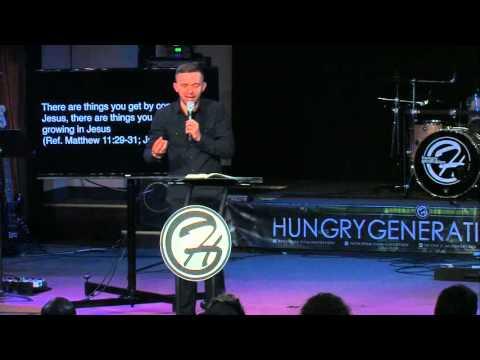 5 STEPS TO CHANGE YOURSELF | Pastor Vlad