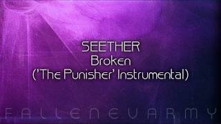 Seether - Broken (
