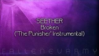 Seether - Broken (