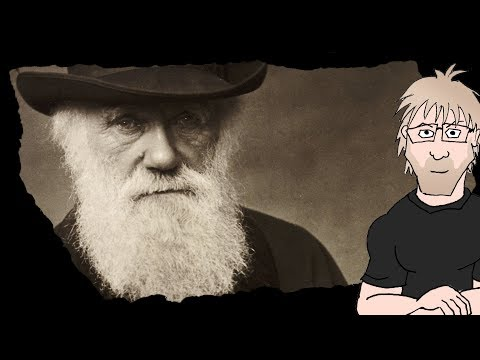 Attacking the Attacks on Darwin - Darwin Day Event