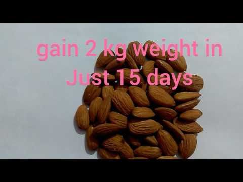 gain weight fast for women and men in hindi with english subtitles