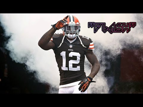 "Josh Gordon ""Flash"" 2013 Season Highlights"