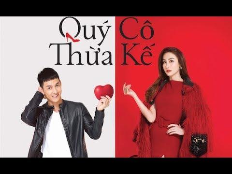 Xem phim Qúy cô thừa kế - Trailer Phim Quý Cô Thừa Kế | Phim chiếu rạp | 321 Action