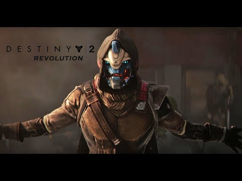 Revolution - Destiny 2 Our Revolution - GMV