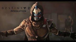 Revolution - Destiny 2 Our Revolution - GMV