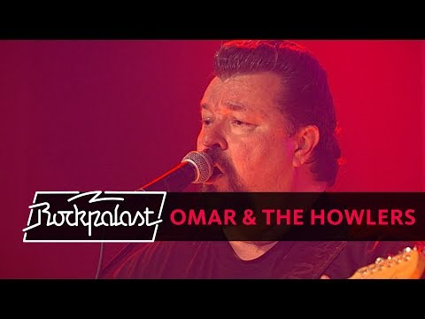Omar & The Howlers live | Rockpalast | 2005