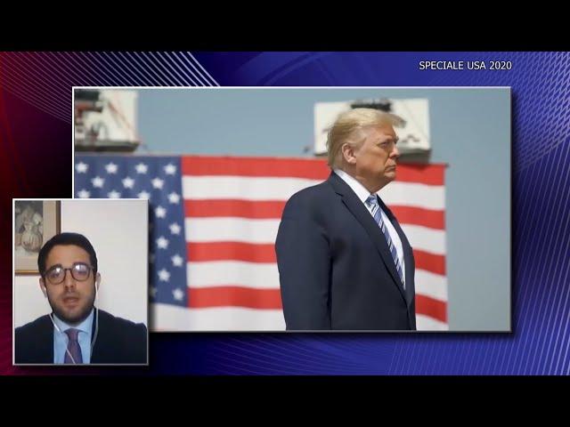Speciale presidenziali 2020: Il punto con S. Stanizzi (undicesima puntata)