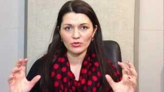 видео Пять признаков хорошего педагога по вокалу