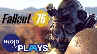 Fallout 76 E3 Trailer Breakdown - What You May Have Missed