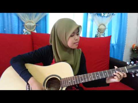 Pantaskah syurga untukku-Tegar(cover)Wani Travel Video