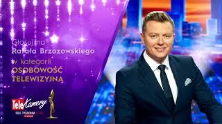 """""""Telekamery Tele Tygodnia 2020"""" – Kategoria: Osobowość telewizyjna"""
