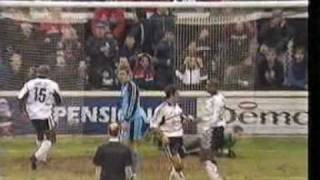 Fulham v Tranmere Rovers