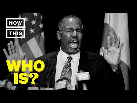 Download Youtube: Who Is Ben Carson? – Secretary of Housing and Urban Development | NowThis
