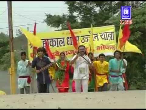 RAVI DUBEY BHAJAN TRAK 05   Chal bhole ke dwar