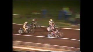 Speedways Greatest Races Bruce Penhall v Ole Olsen 1981