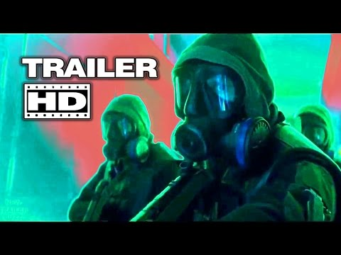 6 DAYS Trailer 2017 [HD] | Real Action Movie | 99Trailers
