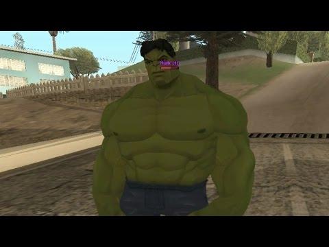 The Hulk Returns | Superheroes In Pakistan | Part 10