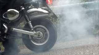 Skyteam Monkey 125cc