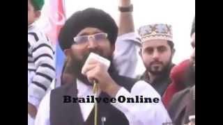 Why i Love Mumtaz Qadri & Hate Salman Taseer???  (Mufti Hanif Qureshi)