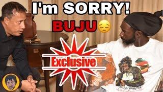 EXCLUSIVE   Buju Banton Hotel Got RAID Because Of This   Trinidad Apology