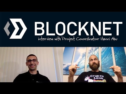 Why Blocknet is the Crypto for 2018 (hint: DEX + Interoperability)