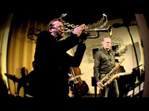 Jazz formatie rond Ruud Breuls - de Observant 2011
