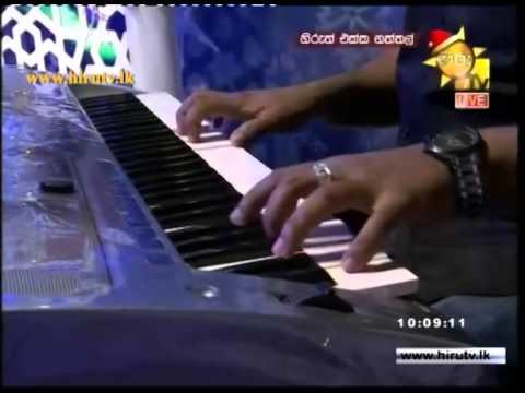 Kaushan Wijesuriya  (Son of Sangeeth Wijesuriya) - Ananthayata Yanawamai