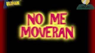 NO ME MOVERAN - CAMPOREE AVENTUREROS 2009 ASOC OLMECA AHOGATORO