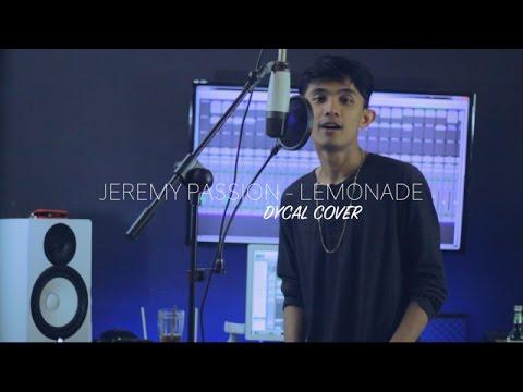 Jeremy Passion - Lemonade (DYCAL COVER)
