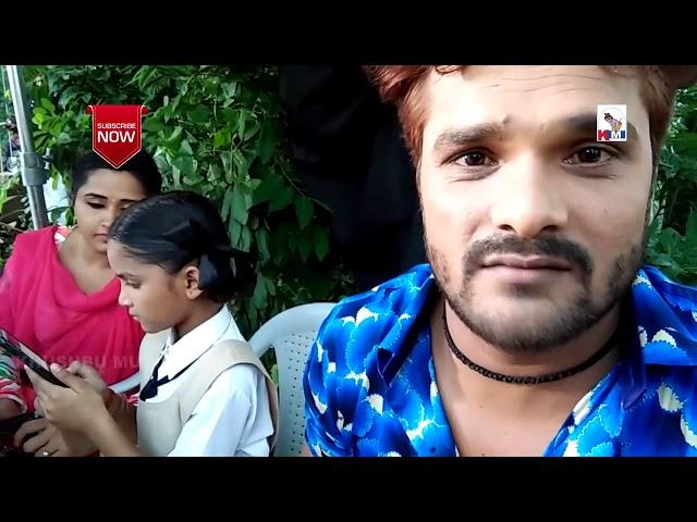 Dulhan Ganga Par Ke Khesari lal Yadav Kajal Raghwani BHOJPURI FILM OFFICIAL TRAILER