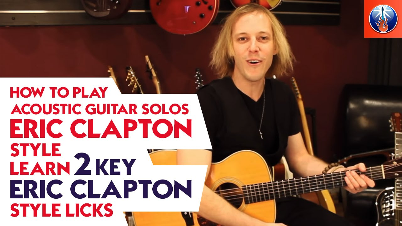 15 Amazing Acoustic Guitar Solos You Must Hear