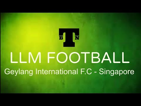 BusttheNet - LLM Save with Geylang International F.C.