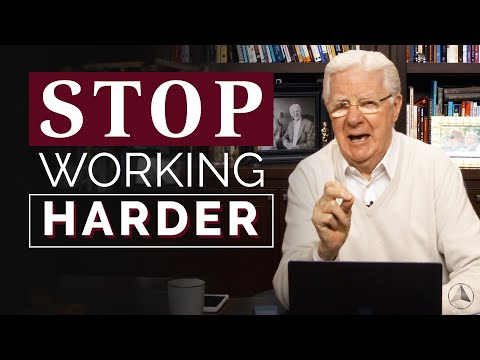HUGE Riches are never the result of HARD work!   Bob Proctor
