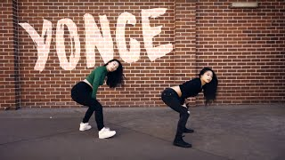 [VX] Beyoncé - Yoncé Dance Cover (GIRIN Choreography)