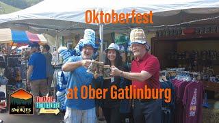See More Smokies Insider Edition - Oktoberfest at Ober Gatlinburg