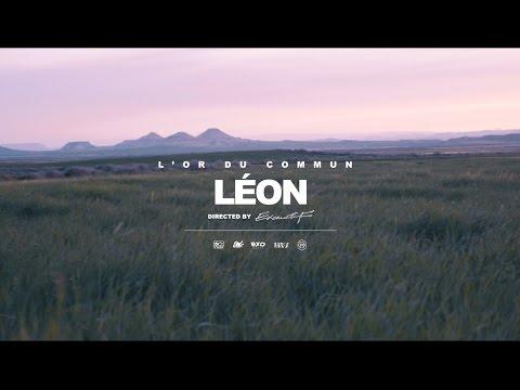 L'Or du Commun - Léon (Prod. Vax1)