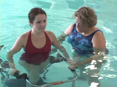 Why choose Aquatic Physical Therapy.
