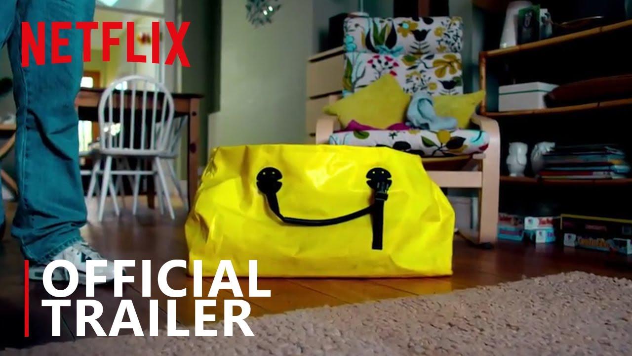 Download Utopia Season 3 | Official Trailer [HD] | Netflix