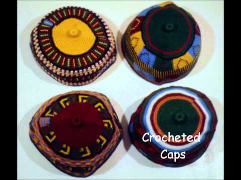 African Traditional Textiles and Accessories