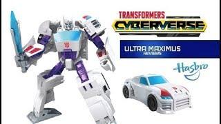 Swing Slash Drift Transformers Cyberverse Power of the Spark Hasbro