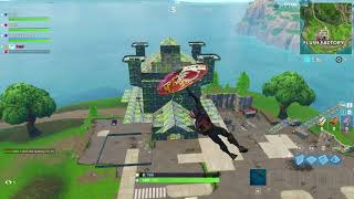 Fortnite - Castle (Playground LTM)