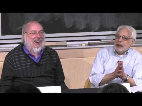 MIT Communications Forum: Jenkins Returns