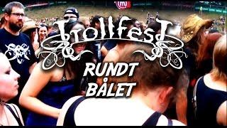 Trollfest - Rundt Bålet Live (At Alrosa Villa)