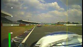 Historic F1 Lotus 88- Silverstone GP