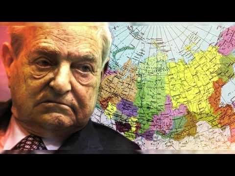 The Most Dangerous Man in America: George Soros