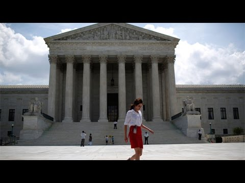 What Will the Supreme Court Do Next?
