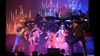 Shakespeares Hamlet – Das Rockmusical (Trailer)